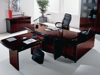 Как грамотно выбрать мебель для офиса