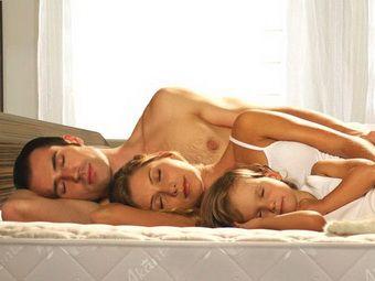 Правильный матрас— залог здорового сна