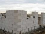 Материалы для строительства домов: газобетонные блоки