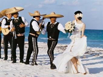 Организация свадьбы: уделите внимание музыке