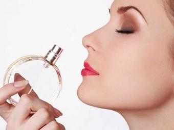 Элитная парфюмерия: вы всегда на высоте