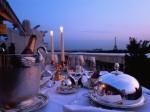 Ресторан с живой музыкой: романтический вечер