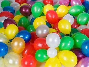 Воздушные шары: праздник каждый день!