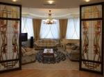Витражи: оригинальное украшение интерьера