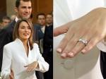Помолвочные кольца как признак верности и любви