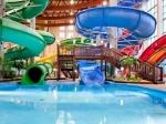 Поход в аквапарк: отдых для детей и взрослых