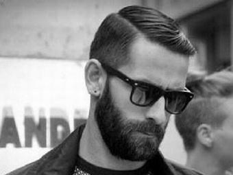 Мода на бороду среди хипстеров Нью-Йорка достигла невиданного размаха