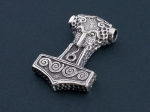 Молот Тора: значение древнего символа