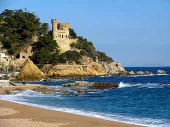 Недвижимость в Ллорет де Мар: свой кусочек Испании
