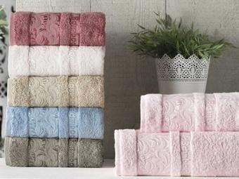 Бамбуковые полотенца и халаты — универсальное решение