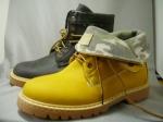 Ботинки Timberland: обувь на все времена