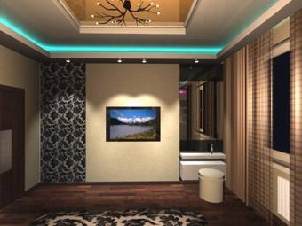 Качественный и недорогой ремонт квартиры с профессионалами
