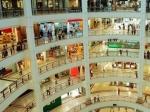 Музыка в торговых центрах увеличивает продажи
