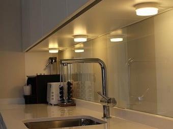 LED светильники: стильно и современно