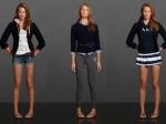 Abercrombie Fitch: качественная одежда от производителя из США