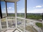 Панорамное остекление балконов: ваша светлая квартира