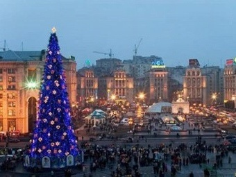 Сколько стоит арендовать квартиру в Киеве на Новый год?