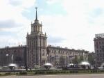 Достопримечательности Московского района Санкт-Петербурга