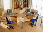 Мебель для офиса: имидж компании и внимание к деталям