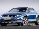 Volkswagen готовит кроссовер набазе Polo