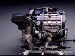 Volvo показали 450-сильный двигатель стремя турбинами