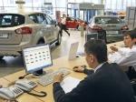 Дилеры предсказали падение продаж автомобилей вфеврале