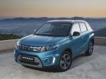 Новый Suzuki Vitara доберется доРоссии этим летом