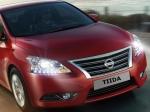 Компания Nissan готовит квыпуску 4 новинки для России