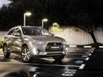 Поитогам января паркетник Mitsubishi ASX стал лидером продаж вРФ