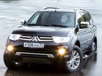 Компания Mitsubishi вфеврале месяце изменила цены навесь модельный ряд