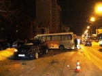 ДТП вБелгородской области: 11 украинцев недоехали доЛуганской области