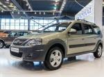 «АвтоВАЗ»: 7февраля стартует серийное производство «Lada Largus Cross»