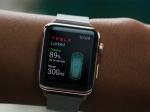 Приложение для управления Tesla cApple Watch— Концепт