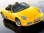 Обновленный Porsche 550 Spyder скоро появится на рынке