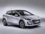Hyundai готовит обновленный ElantraGT