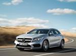 Mercedes-Benz планирует вскором времени обновить всю линейку кроссоверов