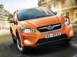В2015 году вРоссию приедут новые Subaru Outback, Forester иXV
