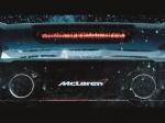 McLaren продолжает дразнить новым суперкаром