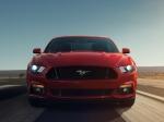 Ford Mustang летом официально вРоссии