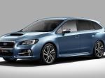 Subaru покажет три внедорожные новинки