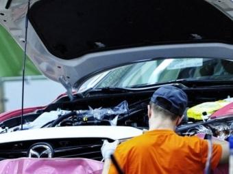 Иностранные автоконцерны меняют механизм продаж вРоссии