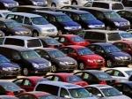 Доля зарубежных б/у автомобилей наукраинском рынке растет