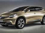Следующее поколение Renault Koleos будет семиместным