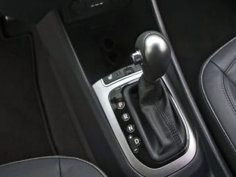 Kia начала экспортировать автомобили изРоссии вдругие страны