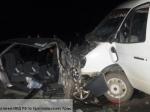 ВДТП под Самарой один человек погиб, еще семь пострадали