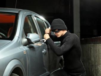 Lada названа самой угоняемой машиной вРоссии