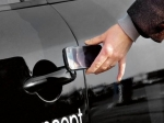 IPhone сможет открывать авто своего владельца: Apple получила уникальный патент