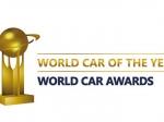 Определены претенденты нанаграду «Всемирный автомобиль года»