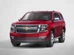 Chevrolet запустит продажи двух новинок вРоссии в2015
