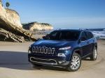 Jeep небудет разрабатывать конкурента для BMW X6